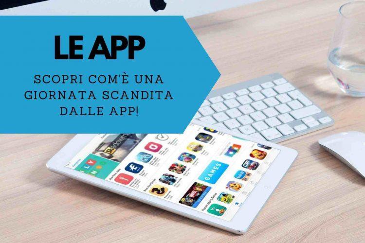 App per tutti e tutto