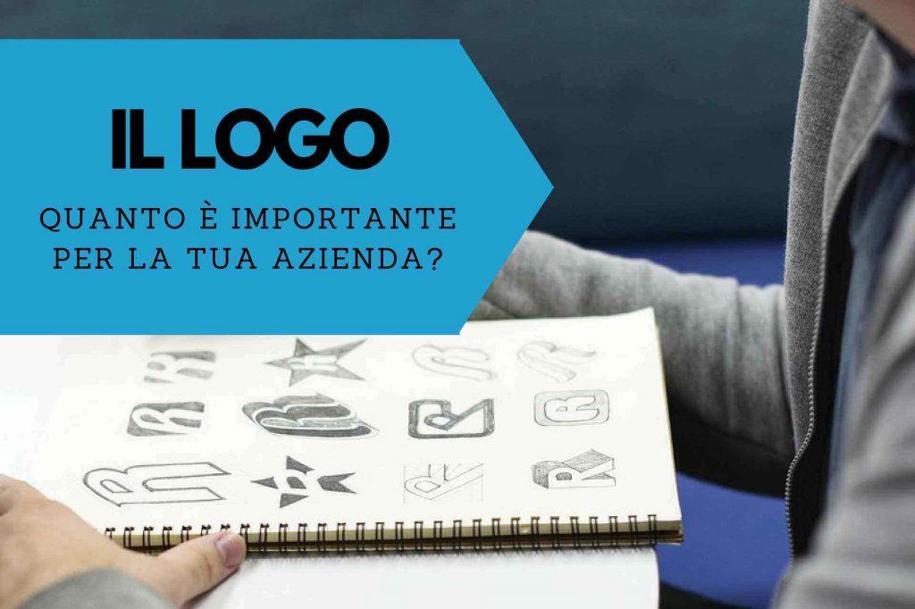 importanza del logo